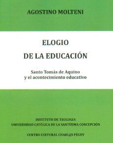 Santo Tomás de Aquino y el acontecimiento educativo.