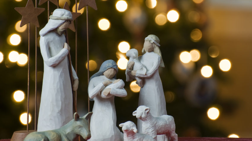 25 De Diciembre Pascua O Navidad